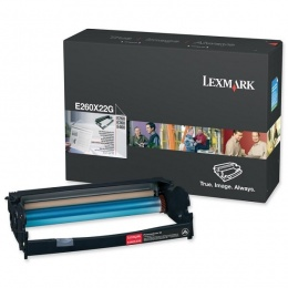 Lexmark Photoconductor Kit E260X22G