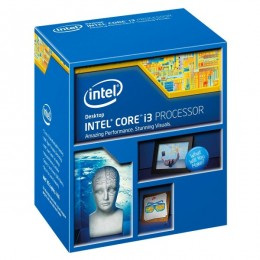 Intel Core i3-4170 3.7 GHz, LGA1150 BOX