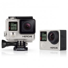 GoPro kamera HERO 4 BLACK Edition - Adventure