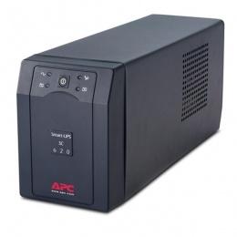 APC Smart-UPS 620VA/390W SC620I