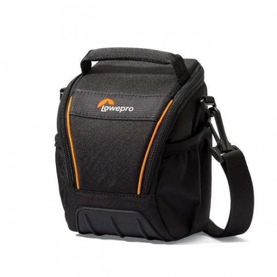 Lowepro Adventura SH 100 II torba (crna)
