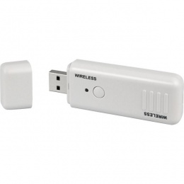 NEC Wireless Adapter NP02LM2 (USB)