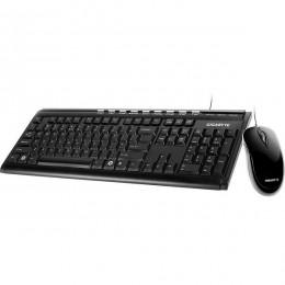 Gigabyte desktop set GK-KM6150