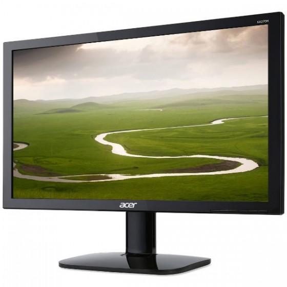 Acer KA220HQBID 21,5 LED Monitor