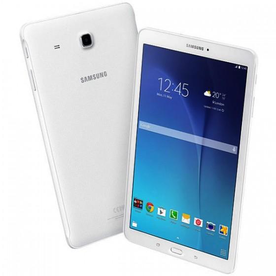 Samsung Galaxy Tab E T560 9.6 bijeli