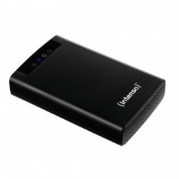 Intenso Wireless HDD 1TB 2 Move USB3.0 crni