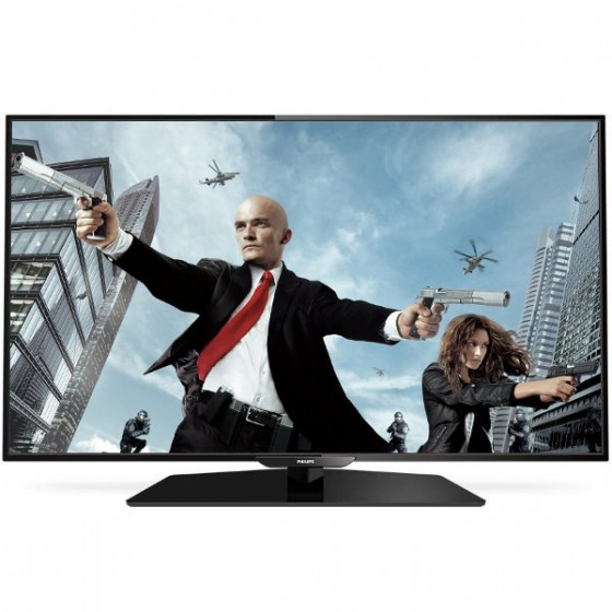 Televizor Philips LED FullHD SMART TV 50PFH5300/88