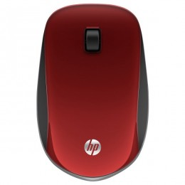 HP Z4000 Wireless miš crveni E8H24AA