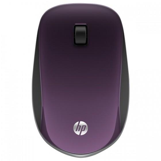 HP Z4000 Wireless miš ljubičasti E8H26AA