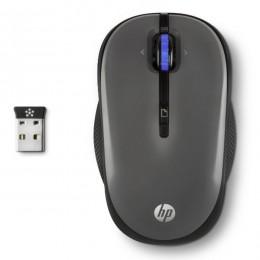 HP X3300 Wireless miš sivi H4N93AA