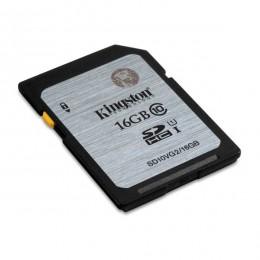 Kingston MC SDHC 16GB, SD10VG2/16GB