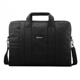 """SBOX torba za laptop NSS-35032 BUDAPEST 15,6"""" crna"""