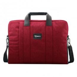"SBOX torba za laptop NSS-35032 BUDAPEST 15,6"" crvena"
