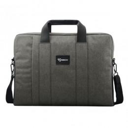 "SBOX torba za laptop NSS-35032 BUDAPEST 15,6"" siva"