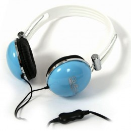 Omega FREESTYLE Headset FH0900 plavi