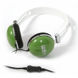 Omega FREESTYLE Headset FH0900 zeleni