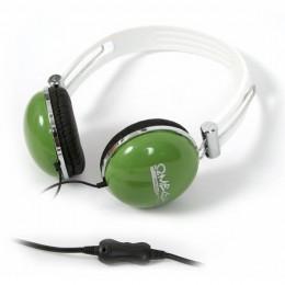 Omega FREESTYLE Headset FH0900 zeleni