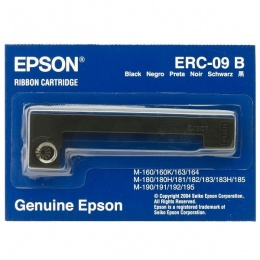 Epson ribon ERC-09B C43S015354 crni