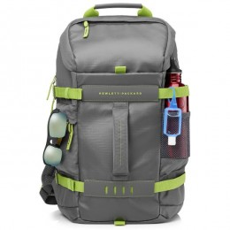 HP ruksak za laptop Grey Odyssey Backpack 15,6