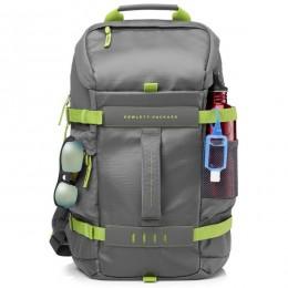 HP ruksak za laptop Grey Odyssey Backpack 15,6