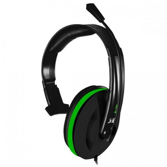 Turtle Beach EAR FORCE XC1 headset