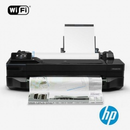 "HP DesignJet T120 CQ891A (24"" Wide)"