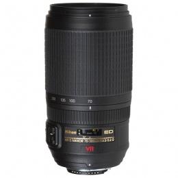 Nikon Objektiv 70-300mm f/4,5-5,6 AF-S VR G IF ED