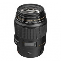 Canon EF 100mm f/2.8 Macro USM Objektiv