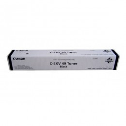 Canon Toner C-EXV 49BK Crni (8524B002BA)