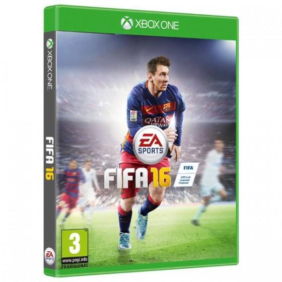 FIFA 16 za XBOX One