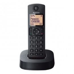 Panasonic telefon KX-TGC310FXB, bežični, crni