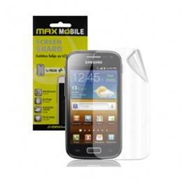 Max Mobile zaštitna folija za Samsung Galaxy Mini 2 (S6500)