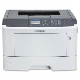 Lexmark MS510dn Laser Printer