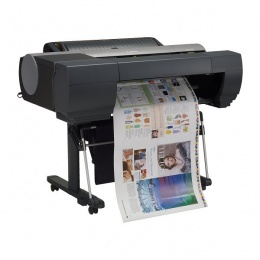 Canon Color Ploter imagePROGRAF iPF6450 (6554B003AA) 24