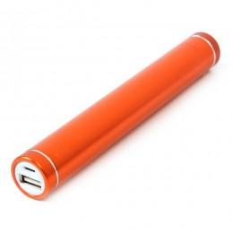 Platinet power bank 5200mAh + microUSB narandžasti