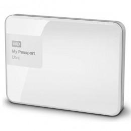 WD Externi 2TB MY Passport Ultra White, WDBBKD0020BWT