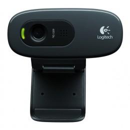 Logitech web kamera C270HD