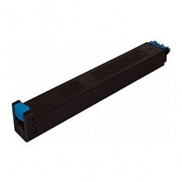 Sharp Toner MX-23GTCA Plava
