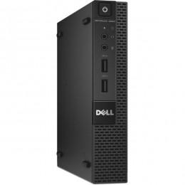 Dell OptiPlex 3020 Micro i3-4160T, CA002D3020M1H16_UBU-56