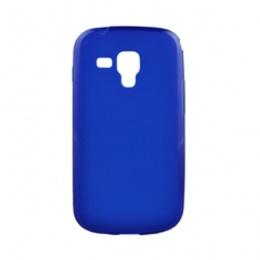 Max Mobile futrola za Samsung Duos S7562/S7582 tamno plava