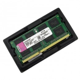 Kingston 1GB 1333MHz DDR3 SODIMM PC10666