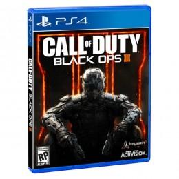Call of Duty: Black Ops III za PS4