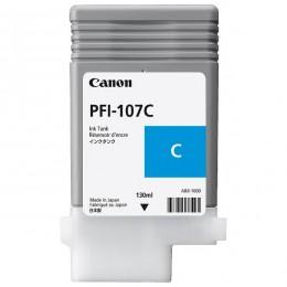 Canon tinta PFI-107 C (cyan)