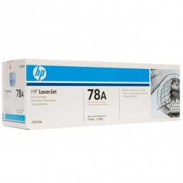 HP toner CE278A (78A) Black