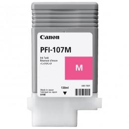 Canon tinta PFI-107 M (magenta)
