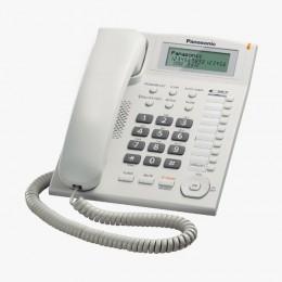 Panasonic telefon KX-TS880FXW fiksni bijeli