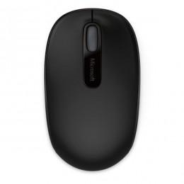 Microsoft miš WMM 1850 crni, 7MM-00002