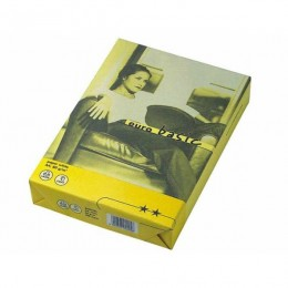 Fotokopirni papir Eurobasic A4, bijeli, 80 g/m2, 1/500
