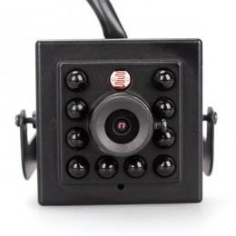 Kamera za video nadzor TOP-201IR