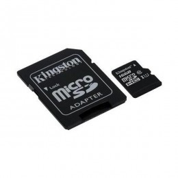 Kingston MC MicroSD 16GB Class 10, SDC10G2/16GB